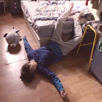 Dream on Jinyoungie ? (He Is Psychometric) This is me right now... After scrolling over twitter