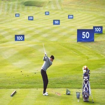 How Far Should You Hit Each of Your Golf Clubs?