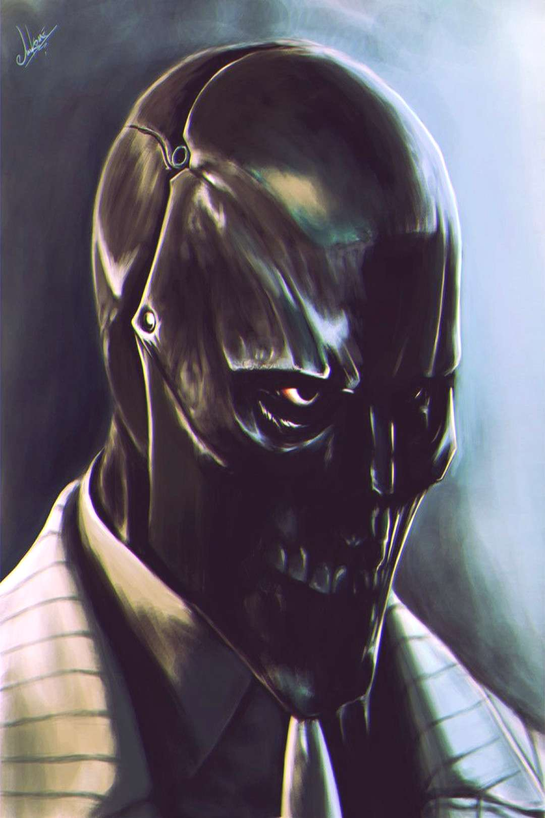 Black Mask, Eugene Gore / junkome - Best Picture For skull mask For Your Taste You are looking f